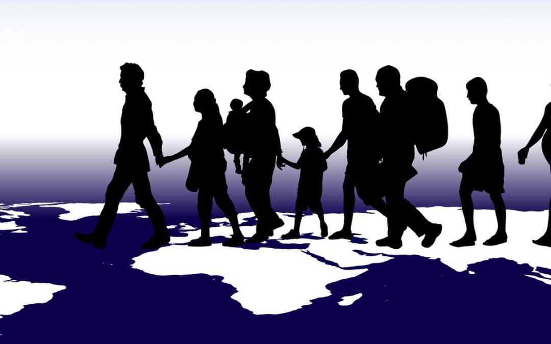 South African Immigration Directive  21- Unpacking Change of status from Refugee Status  or Asylum permit