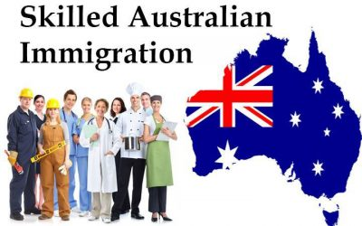 THE CHANGES IN AUSTRALIA'S OCCUPATION LIST